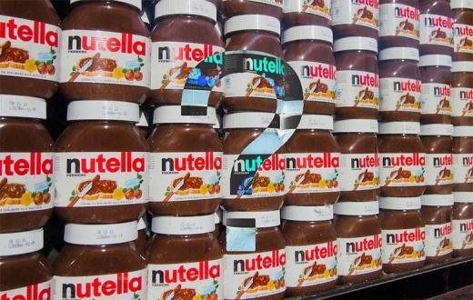 Android Nutella İsmi Resmileşti mi?