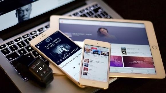 Apple Dosya Sistemi Değişiyor