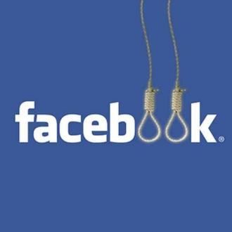 Facebook'tan İntiharı Önleyen Uygulama