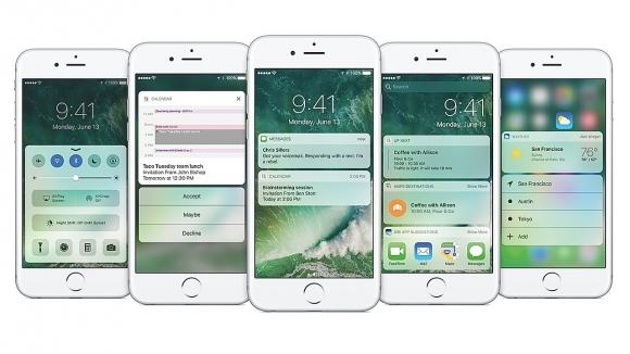 iOS 10 Beta 2 Yayınlandı