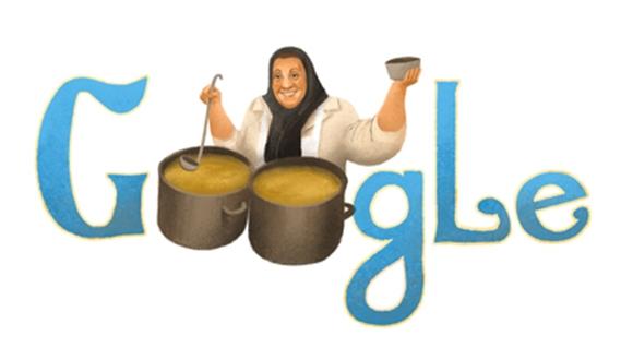 Google, Adile Naşit'i Unutmadı!