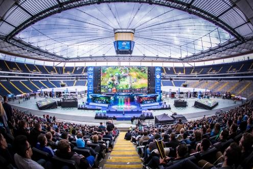 eSpor Maçları Televizyonda Yayınlanacak!