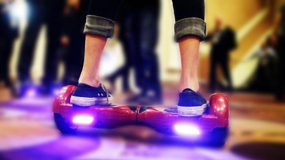 Hoverboard, Uygulamalar ile Daha Kullanışlı