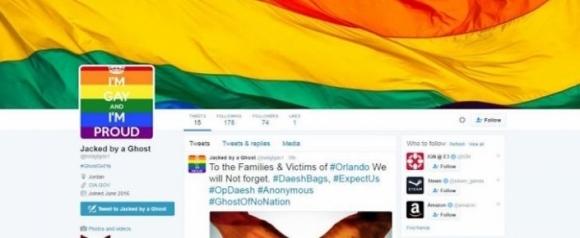 IŞİD'e Eşcinsel Saldırı!