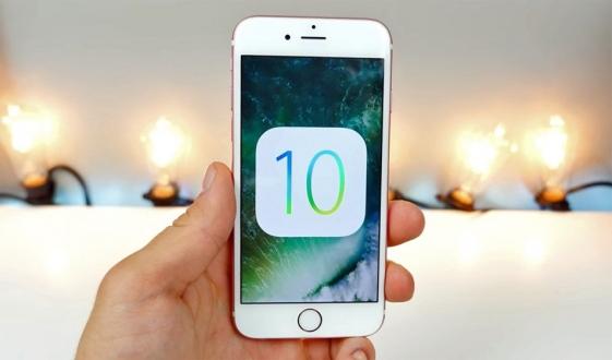 iOS 10 ile Depolama Alanı Artıyor!
