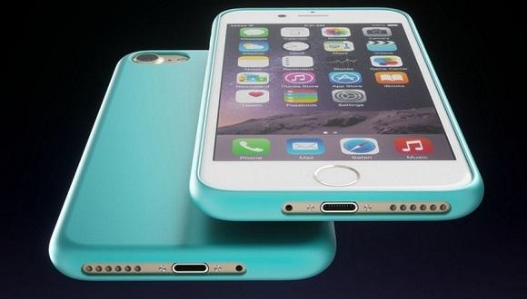 iPhone 7 Depolama Alanıyla Şaşırtacak!