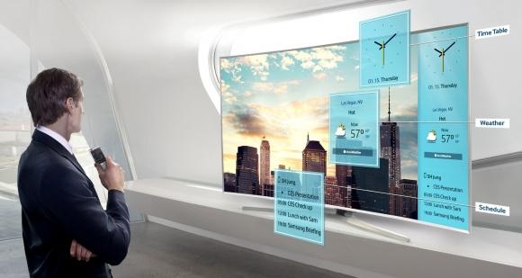 Samsung JS9000 SUHD TV İnceleme