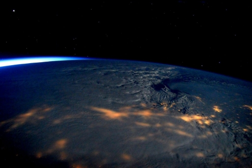 NASA Dünyanın Yeni Bir Uydusunu Keşfetti