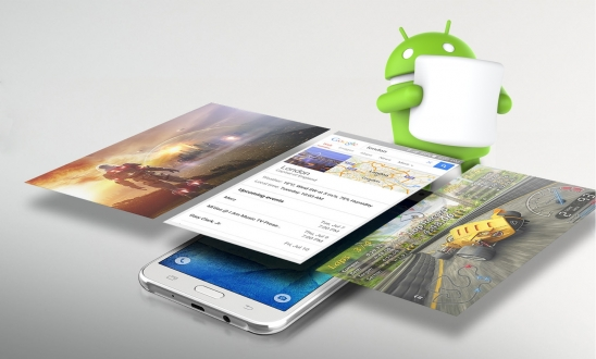 Galaxy J7 için Android 6.0.1 Çıktı!