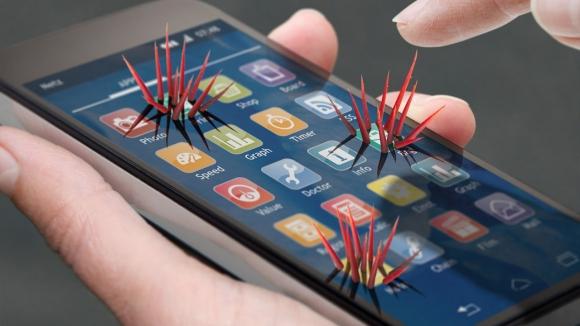 Mobil Uygulamalarda Virüs Alarmı!