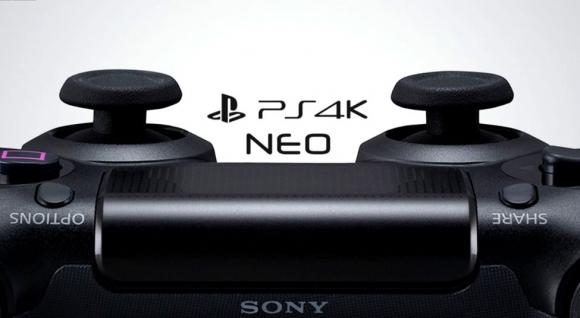 PS4.5 Neo Fiyatı ile Dudak Uçuklatıyor