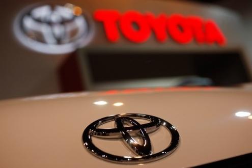 Toyota Ucuz Robotlar Üretecek