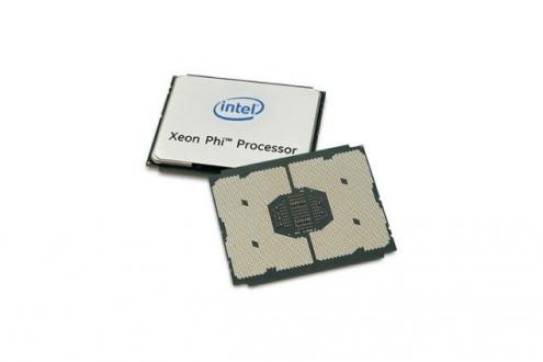 72 Çekirdekli İşlemci: Intel Xeon Phi!
