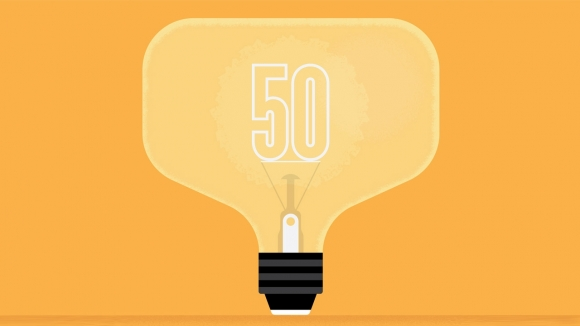Dünyanın En Akıllı 50 Şirketi