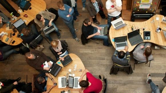 Hackathon'da Kazanan Projeler Belli Oldu