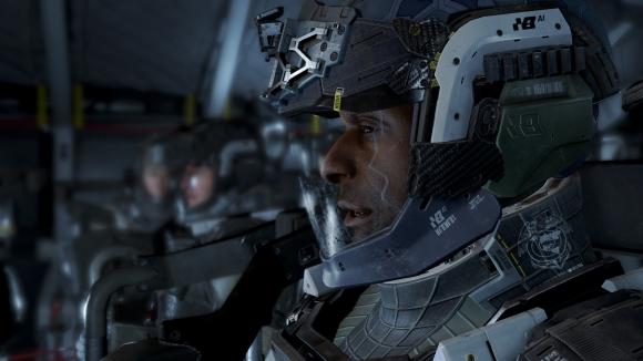 CoD: Infinite Warfare Ön Sipariş İçerikleri Açıklandı