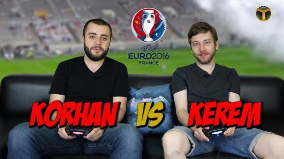 FIFA'da EURO 2016 İsviçre – Polonya