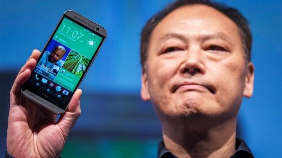 HTC Kurucusu Şirketten Ayrılıyor!