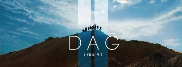 Dağ 2 Filminin Fragmanı Yayınlandı