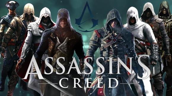 Yapımcıları Bile Assassin's Creed Oynamıyor!