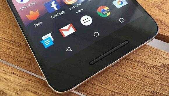 Yeni Android Navigasyon Butonları Sızdı