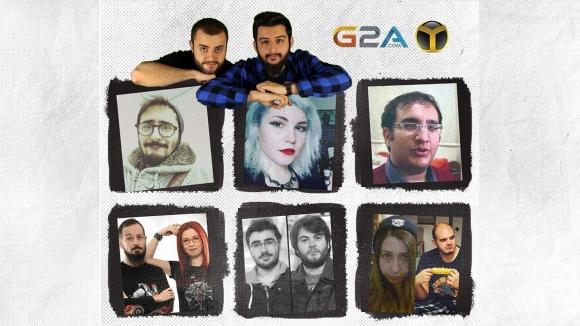 Oyuncular ile Toplandık Twitch'te Konuştuk