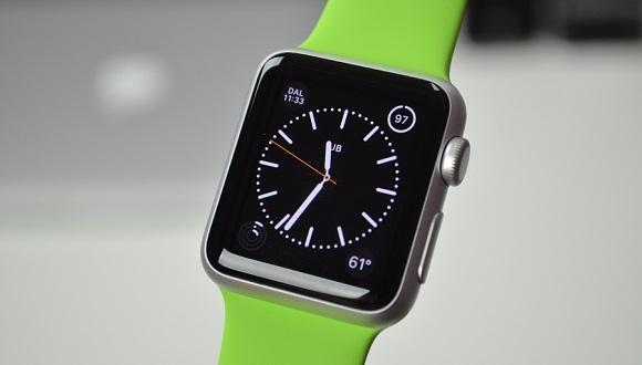 Apple Watch 2'de Ekran Değişiyor