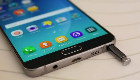 Galaxy Note 7 İsmi Onaylandı
