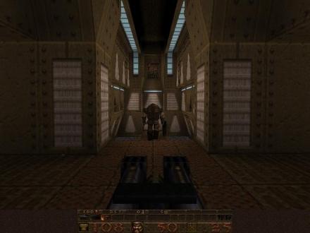 Quake Yeni Bölümünü Oynayın!