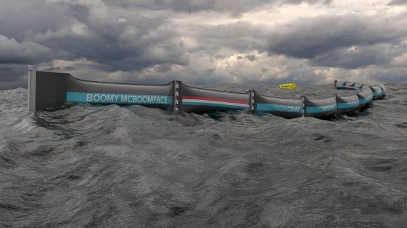 Deniz Kirliliği Tarihe mi Karışıyor?