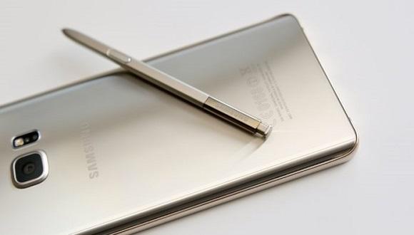 Galaxy Note 7 Donanım Özellikleri Sızdı