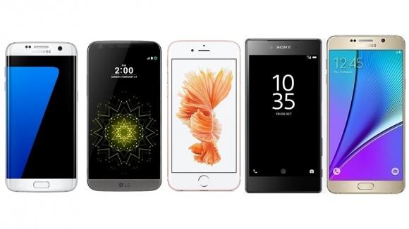 En İyi 5.3 inç ve Üzeri Ekranlı Telefonlar