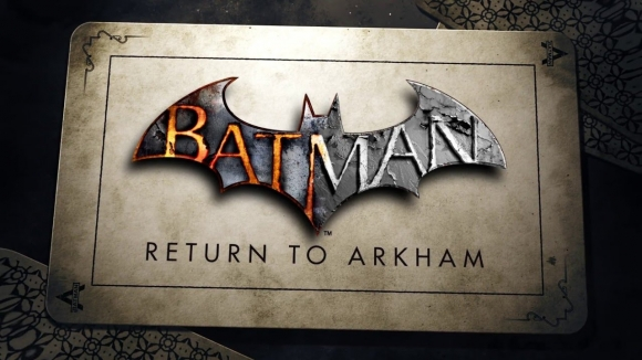 Batman: Return to Arkham Ertelendi