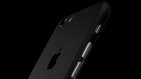 Siyah Renkte iPhone 7 Geliyor!
