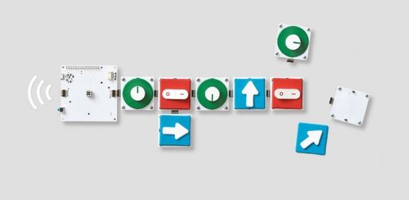 Google Oyuncaklarla Kodlama Öğretecek