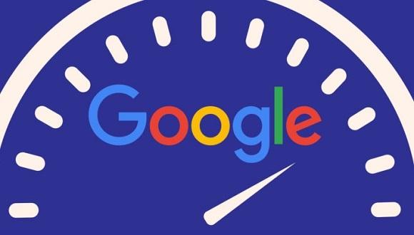 Google İnternet Hızınızı Ölçecek
