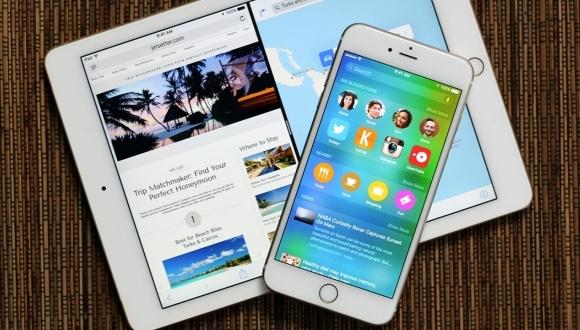 iOS 9.3.3 Beta 4 Çıktı!