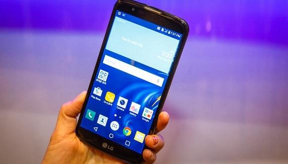 LG Yeni Bir K Serisi Telefon Hazırlıyor