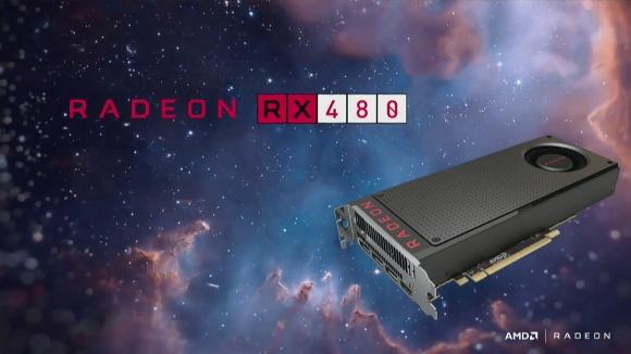 AMD Radeon RX 480 Fiyatı Belli Oldu!