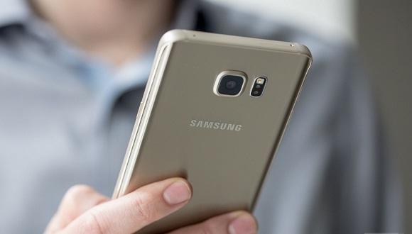 Galaxy Note 7 Bataryası Belli Oldu