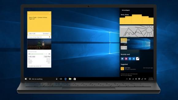 Windows 10 için Büyük Güncelleme Tarihi!