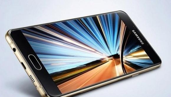 Galaxy A9 Pro Satışa Sunuldu