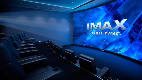 IMAX Evlere Geliyor