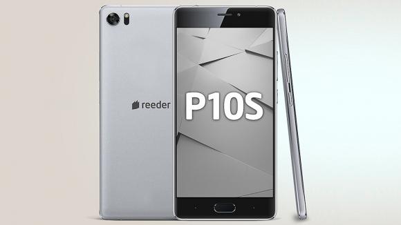Reeder P10S İnceleme
