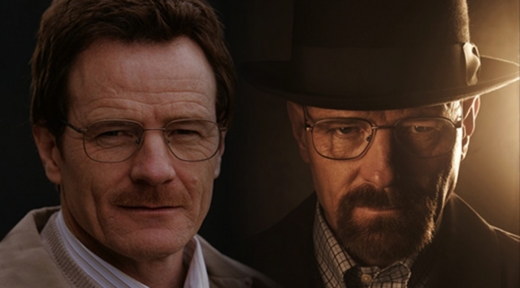 Heisenberg, Better Call Saul'a Geliyor!