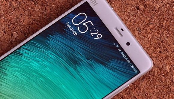 Xiaomi'nin Çift Kameralı Telefonu Göründü