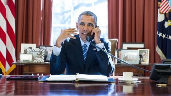 Obama Google ve Microsoft'tan Yardım İstiyor