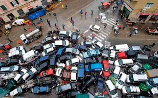 Bayram Tatili için Trafik Uygulamaları