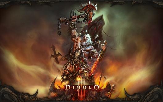 Diablo 4 Geliyor!