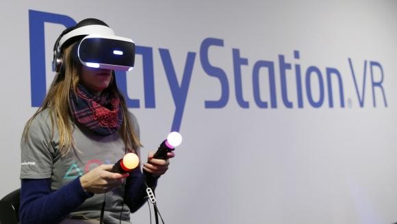 PlayStation VR Çıkış Oyunları Açıklandı!
